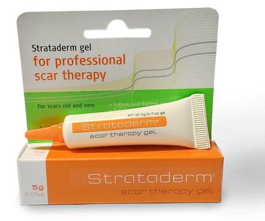 Stratpharma Strataderm® Scar Therapy Gel - 0.17oz.