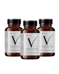 ECLIPSE VOTESSE™ WOMEN'S HAIR FORMULA Package of 3
