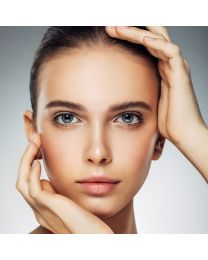 Women's Laser Hair Removal - Face to Neck