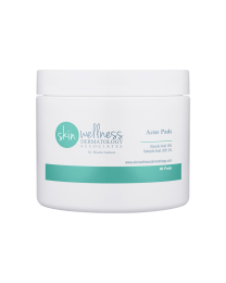 Skin Wellness GlySal Pads