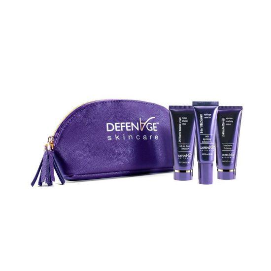 DefenAge™ Fly Kit Travel Bag