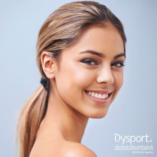 Dysport® by the Unit (No Options) CA