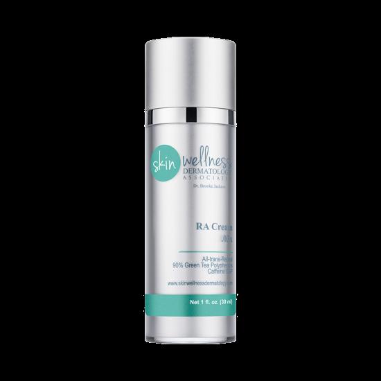 Skin Wellness R.A. Cream 0.05%